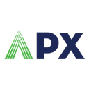 APX, Inc logo