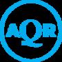 Aqr logo icon
