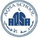 AQSA School logo