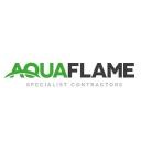 Aquaflame Specialist Contractors Ltd logo