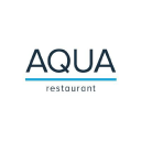 Aqua Restaurant logo