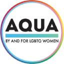 Aqua Foundation for Women logo