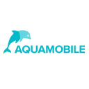 AquaMobile Swim School logo