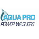 Aqua Pro Power Washers, Inc. logo