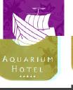 Aquarium hotel Riyadh logo