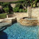 Aqua System Pool Service logo