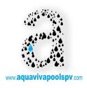 Aquaviva Pools logo