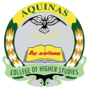 Aquinas School of Journalism logo