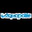 Aquopolis logo icon