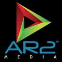 AR2 MEDIA VIDEO PRODUCTIONS logo