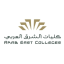 Arab East Colleges logo
