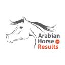 ArabianHorseResults.com logo