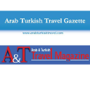 Arab Turkish Travel Gazette logo