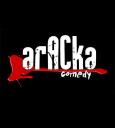 ArACkA Comedy logo