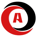 Arad24.net logo