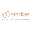 Aradise logo