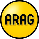ARAG Legal Services UK logo