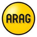 Arag logo icon