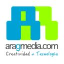 Aragmedia, LLC logo