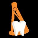 Aragoneses CPD Dental Lab logo