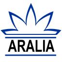 Aralia Systems Ltd logo