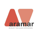 Aramar - Suministros para el vidrio logo