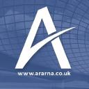 Ararna Limited logo