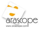 Arascope Co. logo
