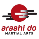 Arashi Do Martial Arts Calgary logo