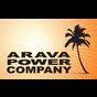 Arava Power Company logo