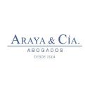 Araya & Cia. Abogados logo