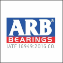 ARB Bearings Limited logo