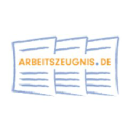 arbeitszeugnis.de logo