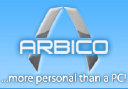 Arbico Computers Limited logo