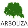 Arboliza XXI, SL logo