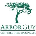 Arbor Guy (Arborist) logo