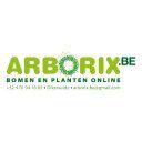 Arborix - bomen en planten onlinf logo