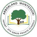 Arborland Montessori logo