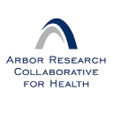 Arbor Research Collaborative for Health logo