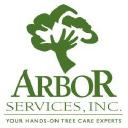 Arbor Services of Santa Barbara logo