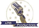 ARB Productions Inc. logo