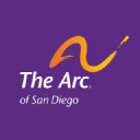 The Arc of San Diego Company Logo