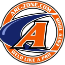 Arc-Zone.com, The Welding Accessory Experts logo