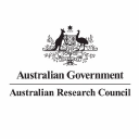 Australian Research Council logo