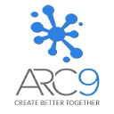 Arc 9, Inc. logo