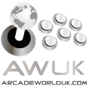 Read Arcade World UK Reviews