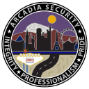 Arcadia Security & Patrol, Inc. logo