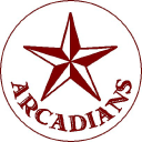 Arcadians Cricket Club Ghent logo