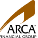 Arca Financial Group Inc. logo