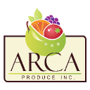 ARCA PRODUCE INC. logo